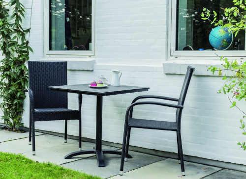 ratanová židle ruční výroba
