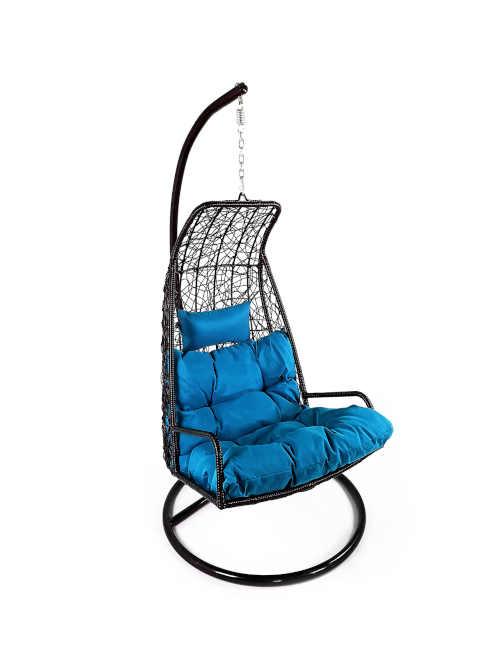 Závěsné komfortní relaxační křeslo